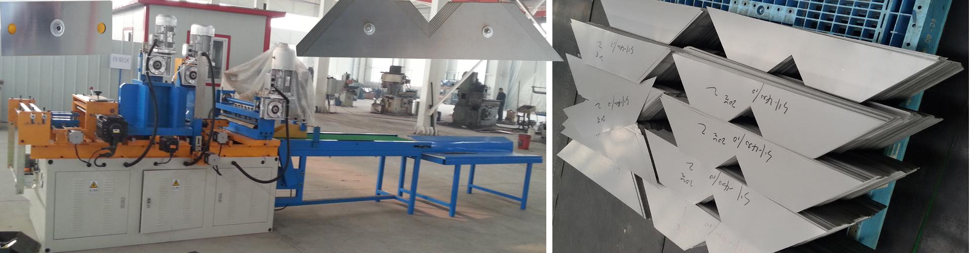core cutting machine factory