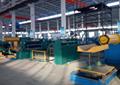 Hydraulic Slitting machine for