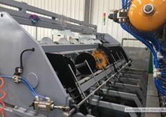 Reinforcing Concrete Rebar Mesh Welding Machine
