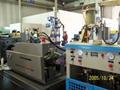 硅橡胶注塑成型机 1