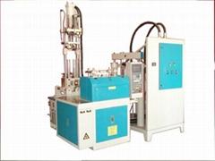 80T液態硅膠立式成型機