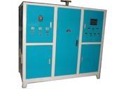 柜式硅胶注型橡胶机械 1