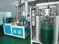 广东胶辊液态硅胶注射成型生产设