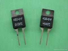 KSD-01F温度开关