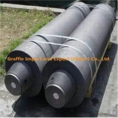 UHP Graphite Electrode for EAF Furnace