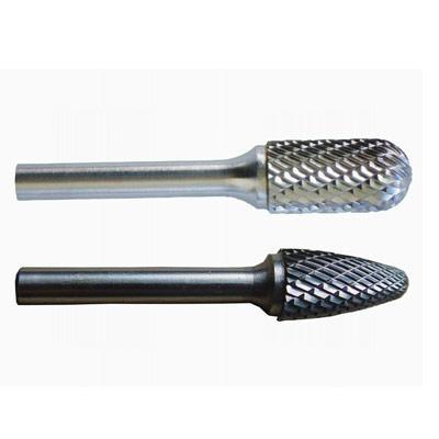 Tungsten Carbide Rotary Burrs