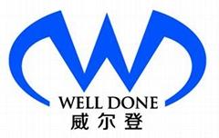 Qingdao Well Done Imp&Exp Co.,Ltd