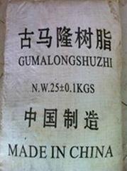 古馬隆樹脂