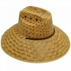 Farmers Straw Hat