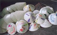 VIETNAM PALM LEAF CONICAL HAT