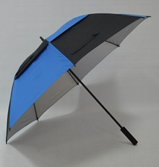 Fiberglass Golf Umbrella
