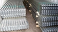 Hot-dip Galvanizing Steel Sheet & Coil 1