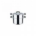 Stainless Steel Boiler