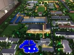 绥芬河沙盘模型设计制作
