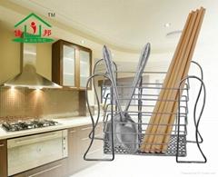 kitchen hanging holder Knife Shelf  CF203