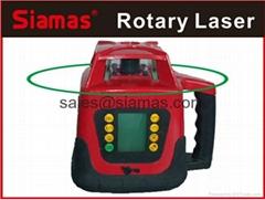 Siamas rotary laser level