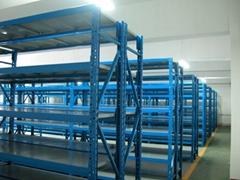 Longspan Storage Rack