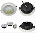 New hot sales 10W LED COB down lighting