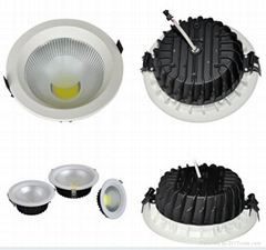 New hot sales 10W LED COB down lighting led