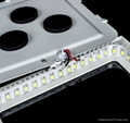 6W LED Panel Light with 3 colors changing down lighters 5