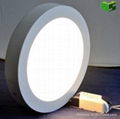 indoorlighting ultra thin led surface