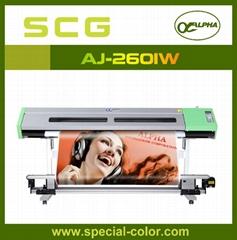 Buy Printer Large Format Water Based AJ-2601(W)
