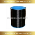Nylon coated wire