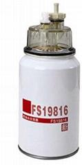Cummins Spin-on Fuel Water Separator (Fs19816)
