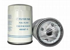 OEM Fuel Filter 466987-5 for Volvo