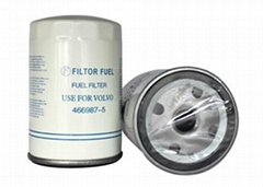 Bus Fuel Filter FF5052 for Germany Ldv Maxus