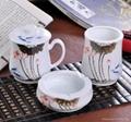 上海茶杯礼品