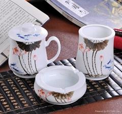 上海茶杯禮品