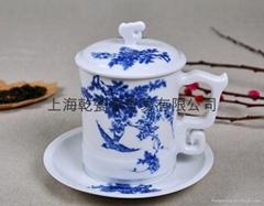 上海茶杯批發