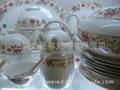 上海陶瓷餐具