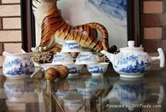 上海景德鎮茶具