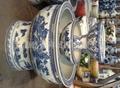 上海陶瓷大鱼缸