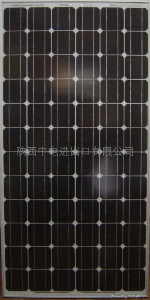 high power Solar panel 1