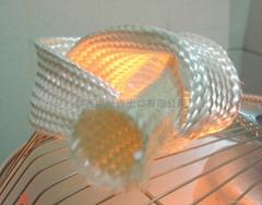 SLH series  Fiberglass sleeving