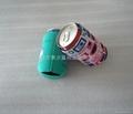 neoprene foldable can cooler