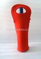 neoprene wine bottle cooler 4