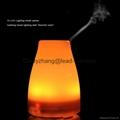 Ultrasolic Aroma Cool Mist Oil Diffuser