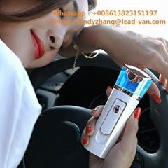 nano handy facial mist sprayer for eyelash extensions