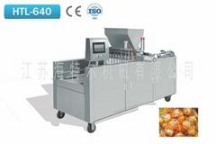 Multi-functional cake making machine