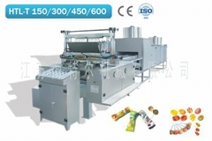 Fully Automatic Soft&Hard Candy Production Line