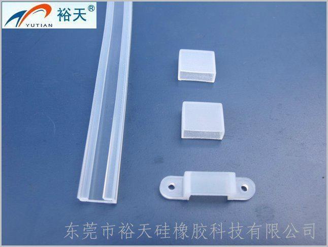 LED灯条防水套管 3
