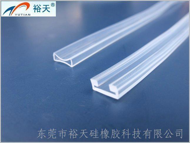 LED灯条硅胶套管 3