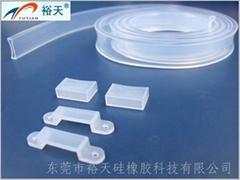 LED贴片灯条硅胶套管