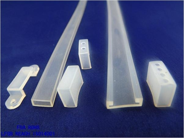 LED貼片燈條硅膠套管 5