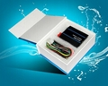 car GPS Tracker with Camera and fuel monitor for fleet management 2