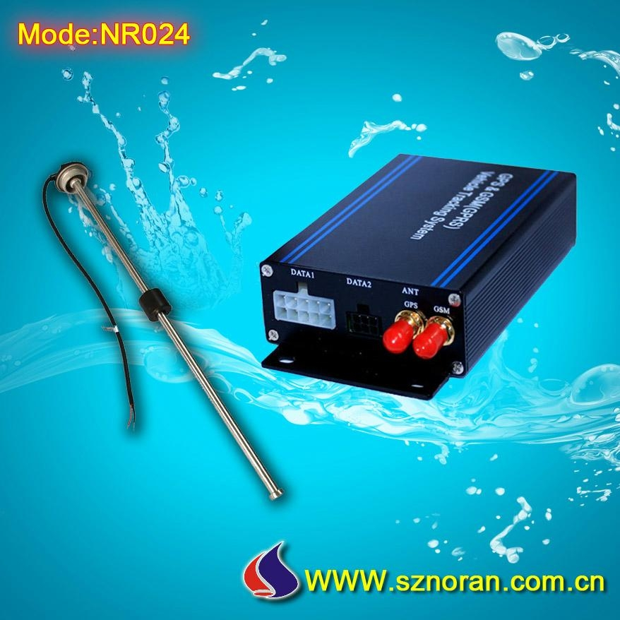 car GPS Tracker with Camera and fuel monitor for fleet management 3